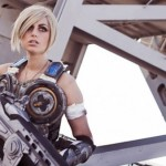 Gears of War Anya Stroud Cosplay [pic]