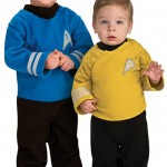 Star Trek Baby Costumes [pic]
