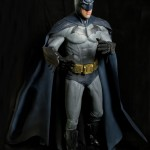 Batman Arkham City Cosplay