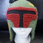Awesome Boba Fett Hat [pic]