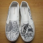 Doctor Who Shoes [pics]