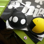 Glow in the Dark Pac-Man Bra [pic]