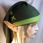 Legend of Zelda Link Hat [pic]