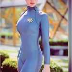 Spectacular Seven of Nine Cosplay [pic]