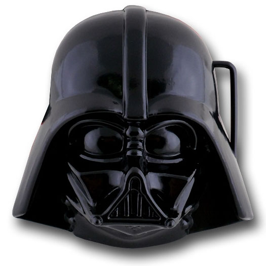 Star Wars Darth Vader Belt Buckle
