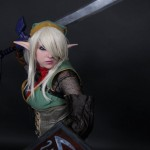Female Link Cosplay [pic]