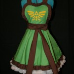 Legend of Zelda Apron [pic]