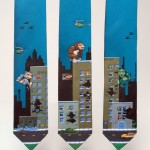 Rampage Neckties