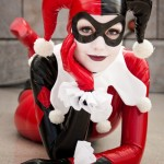 Harley Quinn Cosplay
