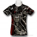 Darth Vader Full Body T-Shirt [pic]