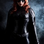 Batgirl Cosplay