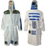 This R2-D2 Robe is the Droid Robe You Have Been Looking For [pic]