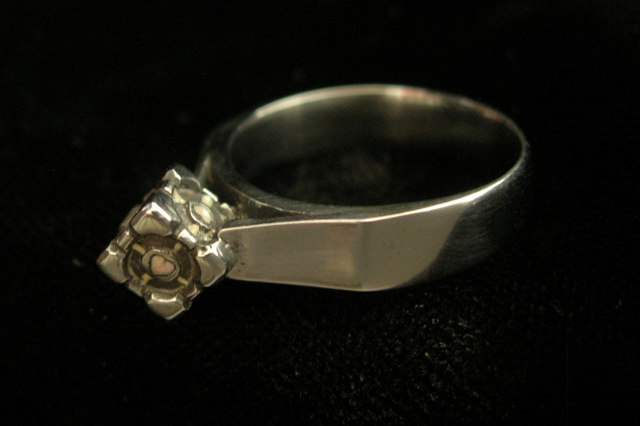Fanboy Fashion Tag Archive engagement ring