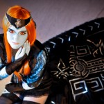 Princess Midna Cosplay