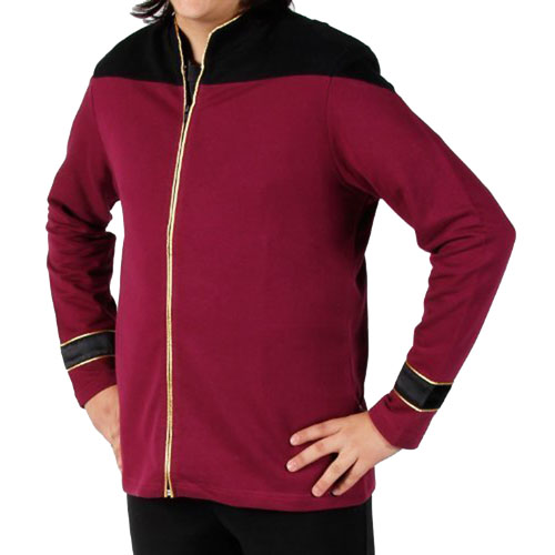 Star Trek: TNG Admiral Uniform Jacket