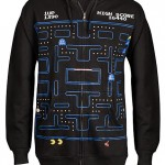 Pac-Man Hoodie