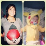Pokemon Pokeball Pregnancy and Pikachu Baby