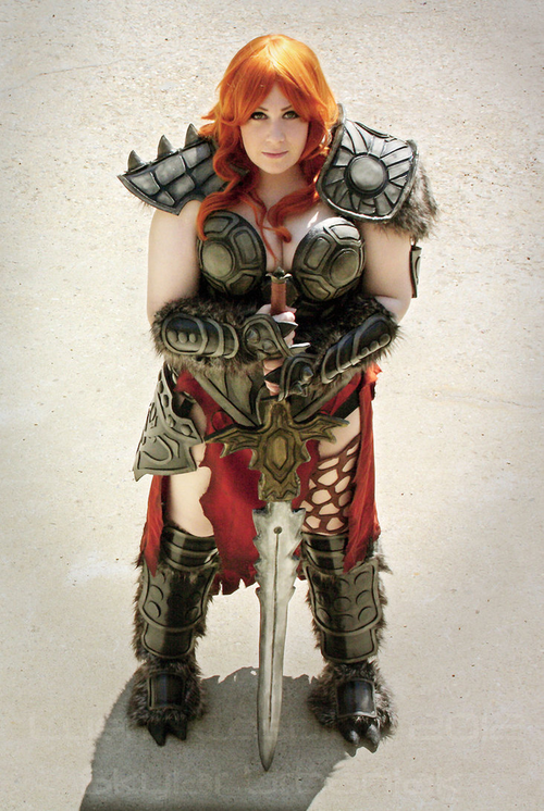 barbarian diablo 3 armor - photo #30