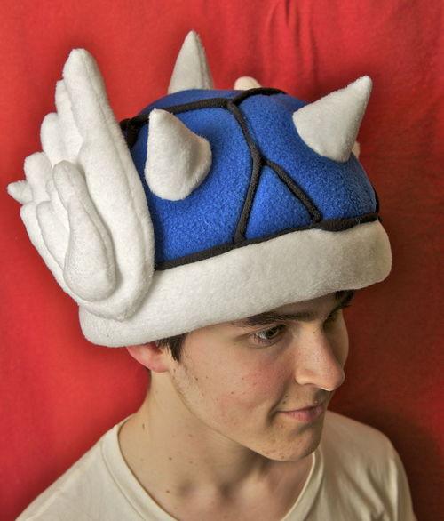 Mario Kart Hat