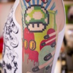 This Nintendo Sleeve Tattoo is Awesome! [pic]