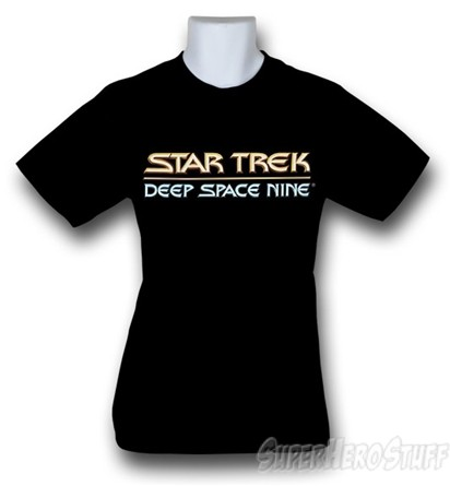 Star Trek DS9 T-Shirt