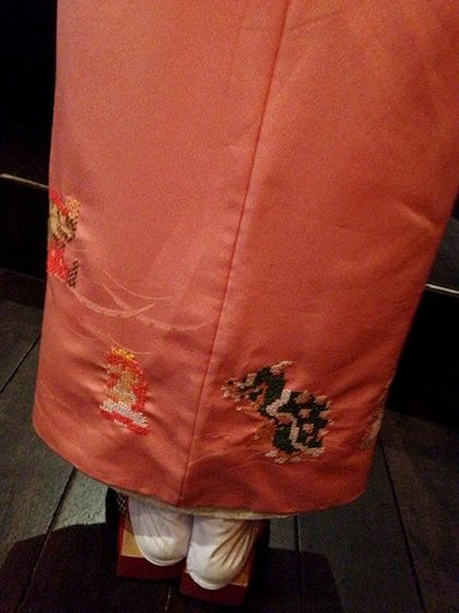 Super Mario Bros Kimono