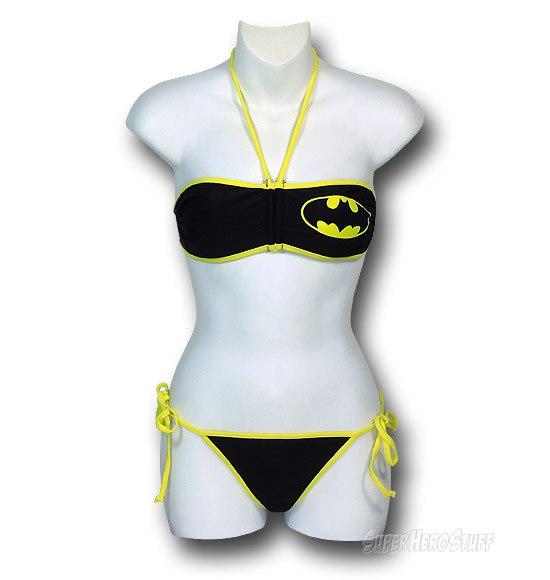 Batman Bikini