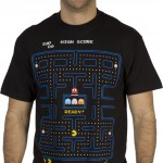 Pac-Man Level 1 T-Shirt [pic]