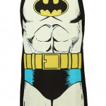 Batman Cooking Apron [pic]
