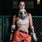 Borderlands Psycho Cosplay [pics]