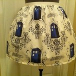 Cute Doctor Who Skirt [pic]