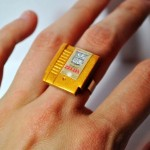 Custom NES Cartridge Rings Are Perfect for Any Finger [pic]