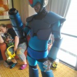 Amazing Mega Man Cosplay [pic]