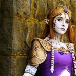 Puppet Zelda Cosplay from Legend of Zelda Twilight Princess [pic]
