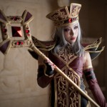 Sally Whitemane World of Warcraft Cosplay [pic]