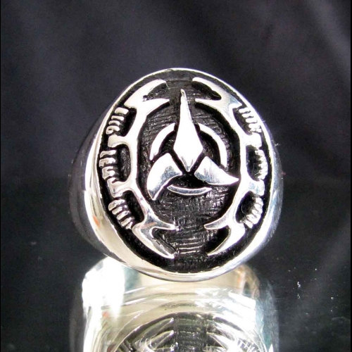 Klingon Ring