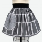 Star Wars Death Star Skirt [pic]