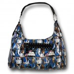Star Wars Color Collage Purse [pic]
