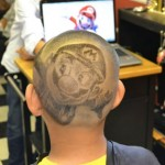 This Super Mario Haircut is Amazing [pic]