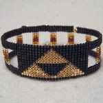 Legend of Zelda Triforce Bracelet [pic]