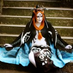 The Legend of Zelda: Twilight Princess Midna Cosplay